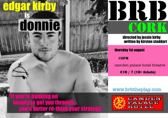 BRB Cork Poster Ed