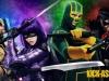 Review: Kick Ass2
