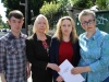 Irish Youth Groups Voice Concerns to RussianAmbassador