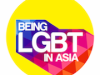 Second 'Being LGBT in Asia' Conference aSuccess
