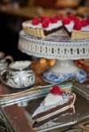Dermie's Recipe: Dark Chocolate GanacheTart