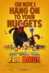 Review: Free Birds