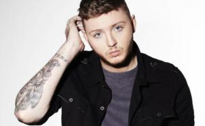 James Arthur is expected to perform on this Sunday's X Factor programme.