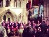 Glória Christmas Concert a MassiveSuccess