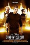 REVIEW: Jack Ryan Shadow Recruit