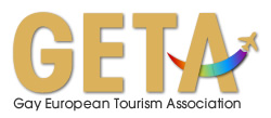 EILE is a member of the Gay European Travel Association