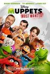 Film Review: The Muppets MostWanted