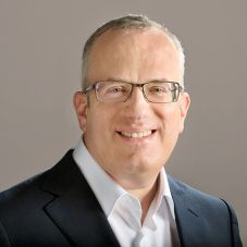 Brendan Eich is no longer CEO of Mozilla [Image: Wikipedia]