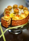Dermie's Delicious Recipe for Easter Simnel Cake
