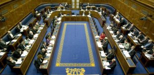 MLAs at Stormont [Image: NI Assembly]