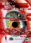Top Celebrities Auction Used Cameras for MIX NYC