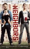 Film Review: Bad Neighbours