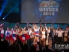 West End Eurovision (in aid of HIV/AIDS) Goes Out With A Bang