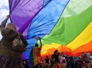 Dublin Pride 2014