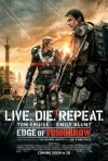 Review: The Edge of Tomorrow