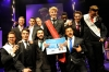 Sweden Takes The Crown at Mr Gay Europe Finals 2014