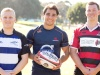 Historic Game: Australian gay rugby team to play first professional sportingmatch