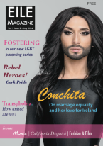 The July issue of EILE Magazine is out now and available to read and download for free! Click on the cover to read.