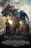 Film Review & Trailer – Transformers: Age of Extinction