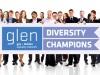 GLEN Recruiting for Diversity Champions ProgrammeIntern