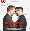USA: Retail Chain Target Comes Out for Marriage Equality