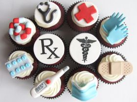 Doctor_Themed_Cupcakes_(4576733748)