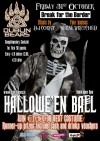 Dublin Bears Halloween Ball 2014