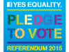 Yes Equality: Count Down toDeadline