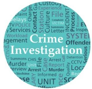 crime investigation