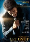 Film Review & Trailer: Get On Up