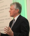 NI: Paul Givan MLA Intends 'Conscience Clause' For EqualityLegislation