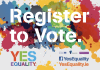 'Yes Equality' Register to Vote Campaign to be Launched Ahead of Marriage Referendum