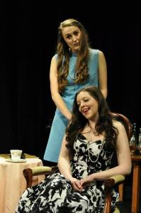 'The Gate of the Year' ran at the Brian Friel Theatre in Queen's University Belfast last week.