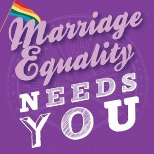 marriage equality needs you