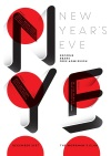 Event: New Year's Eve at The Workman'sClub