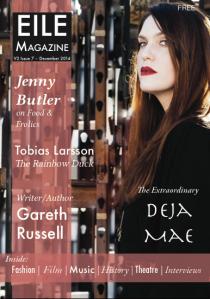 EILE Magazine December 2014