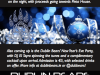 Don't Miss: Two Dublin Bear Events – Christmas Drinks 27th Dec and NYE Party 31stDec