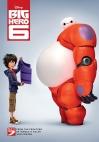 Review & Trailer: Big Hero6