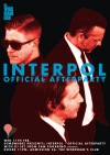 Event: The Official INTERPOL Afterparty! Feb.11th
