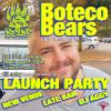 Don't Miss! Great Dublin Bears Event – Boteco Bears Launch Party On Sat. 31st!!!