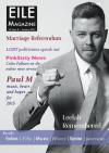 EILE January 2015 Issue OUT NOW!
