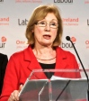 Minister for Education Jan O'Sullivan launches first primary teachers' resource on homophobicbullying
