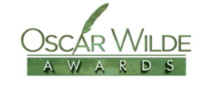Oscr Wilde Awards Logo