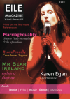 Out NOW: EILE February 2015Issue!