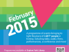 UK: York LGBT History Month2015