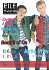 EILE March 2015 Issue – Out NOW!
