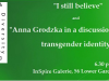 Event: 'I Still Believe' Trans Film Screening @ Polska Éire Festival