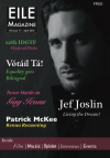 EILE April 2015 Issue – OUTNOW!