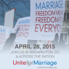 US: Unite for Marriage Launches in Advance of SCOTUS Oral Arguments