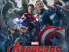 Film Review & Trailer:  Avengers – Age of Ultron